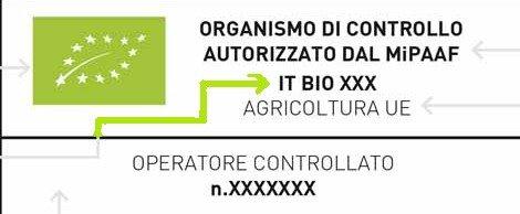 Etichetta biologica 4