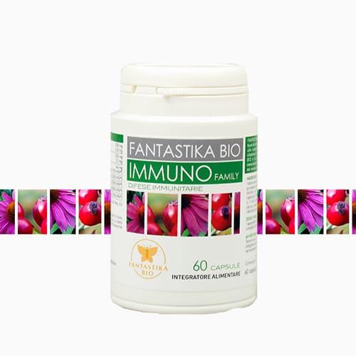 integratore difese immunitarie