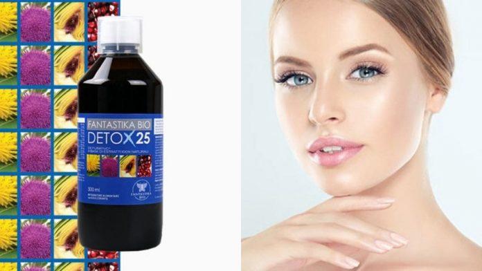 bevanda detox
