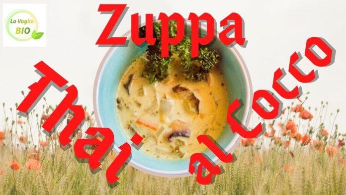 zuppa al cocco thai